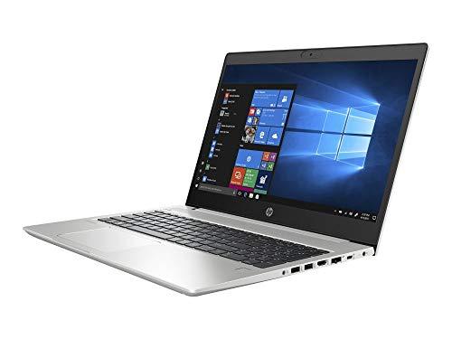HP Inc. ProBook 455 G7 15.6 Ryzen 5 4500U 16GB RAM 512GB SSD beleuchtete Tastatur Fingerprint-Reader Win10Pro - 175W7EA pike-silver