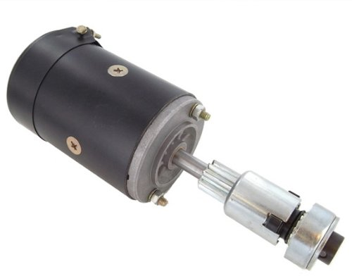 Discount Starter & Alternator Replacement New Starter Replacement For 2N 8N 9N...