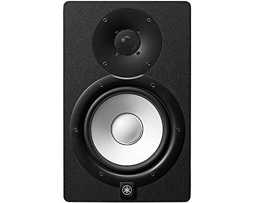 Yamaha HS7– Monitor de Studio bass-reflex con dos vías bi-amplificado