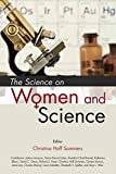 The Science on Women and Science - Christina Hoff Sommers