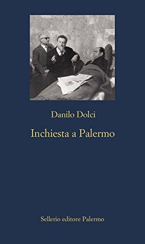 Inchiesta a Palermo (La nuova diagonale Vol. 102)