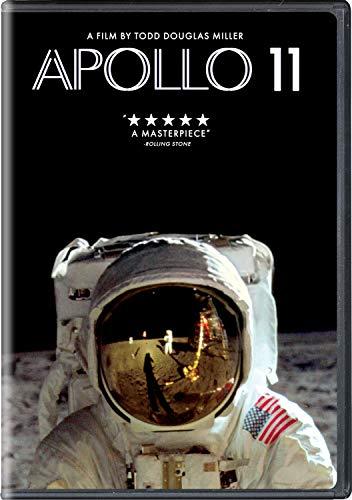 Apollo 11 (2019) [DVD]