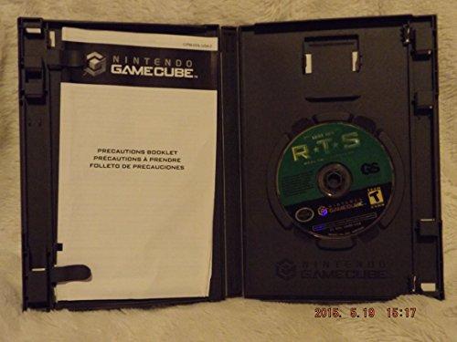 Army Men: RTS - GameCube