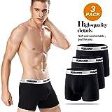 Zoom IMG-1 mobiusphy boxer uomo cotone mutande