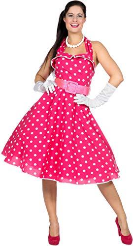 - 50er Jahre Pin Up Girl Kostüm Ideen