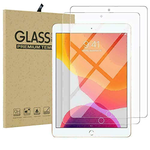 2 Pack Tempered Glass Screen Protector For Apple iPad Pro 10.5 2017 A1701 A1709