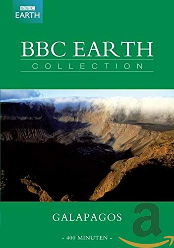 BBC Earth Classic: Galapagos