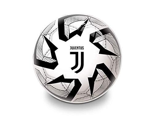 Pallone Juventus Juve Ufficiale Mondo Leggero in PVC Misura Diametro 23 cm. PALJUPVC06174