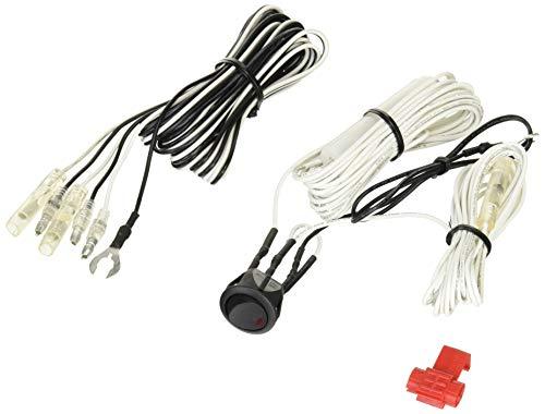 PIAA LEDランプ用スイッチハーネス LP530 12V用 1個入リ LR-36
