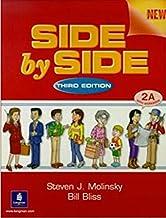 سايد باي سايد 2A كتاب التلميذ مع كتاب التمارين