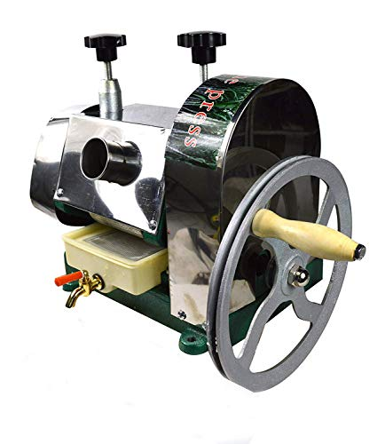 sugar cane press machine - 3