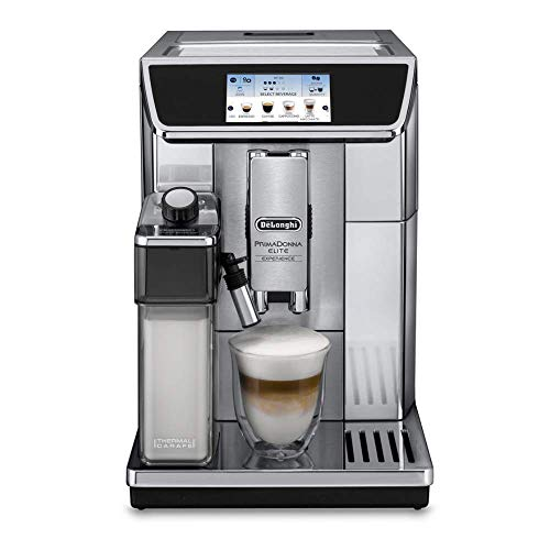 DELONGHI ECAM65085MS...