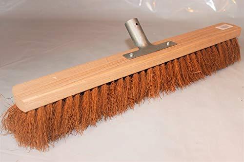 Room Bezem Poly-Kokos Metalen Handvat Mount Bezem Borstel Ausfeger Huishoudelijke Bezem Sweep