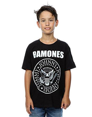 Ramones niños Presidential Seal Camiseta