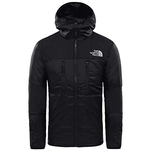 The North Face Giubbotto Himalayan Light Synth T93L2G-19I JK3-Nero, XXL