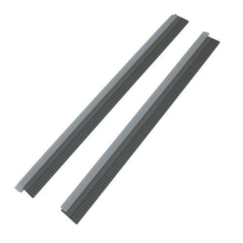 Jeu de lèvres d'aspiration Kärcher de 290 mm pour la buse universelle (DN 35) en plastique 6.906-512 avec une largeur de travail de 300 mm