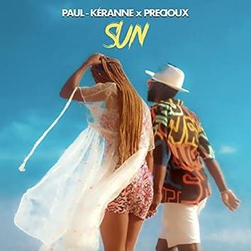 Sun (feat. Precioux)