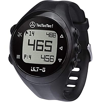 TecTecTec ULT-G Golf GPS