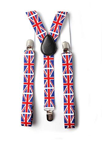 Accessoryo - union réglable accolades prise impression de pantalon