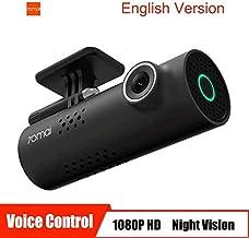 70mai Grabador de Conducción de Automóviles Cámara de Dash 1080 P Full HD Smart Car DVR Versión Nocturna 130 Grados FOV Ca...
