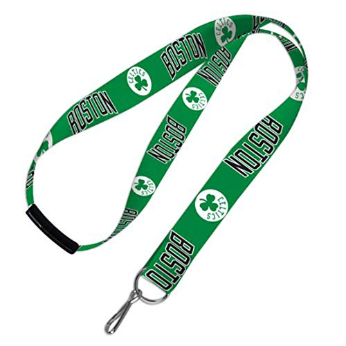 NBA Boston Celtics Lanyard with Safety Breakaway Clasp