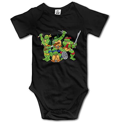 Teenage Mutant Ninja Turtles Strampelanzug
