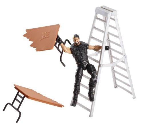 WWE - Catch - Séries Elites 25 - Seth Rollins