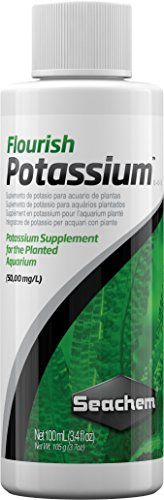 Seachem Flourish potasio, 100ml/3,4FL. oz.