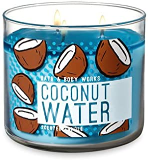 pacific waters candle