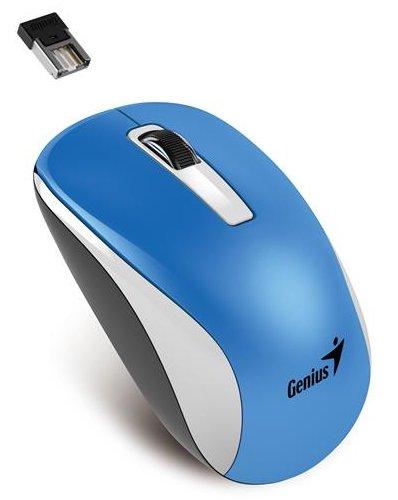 Genius NX-7010 - Ratón...