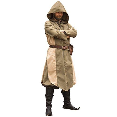 Armor Venue: Altair Assassins Vest Dryad Green/Desert Beige Large/X-Large