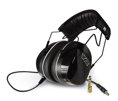 KAT Percussion KTUI26 Ultra Isolation Headphones (Renewed)