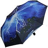 iX-brella Paraguas Thunderstorm