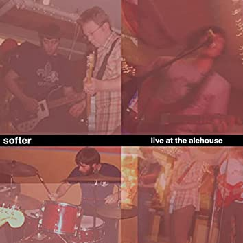 Live at the Alehouse (2005)