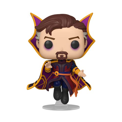 POP! Marvel: What If…? - Doctor Strange Supreme Glow in The Dark Special Edition