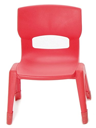 Weplay ke0004–00R – Grand Chaise, Rouge