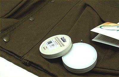 Grasa Reflex para tejidos Barbour unidades de lata