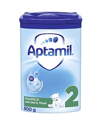 Aptamil Pronutra-ADVANCE 2 Folgemilch nach dem 6. Monat, 800g