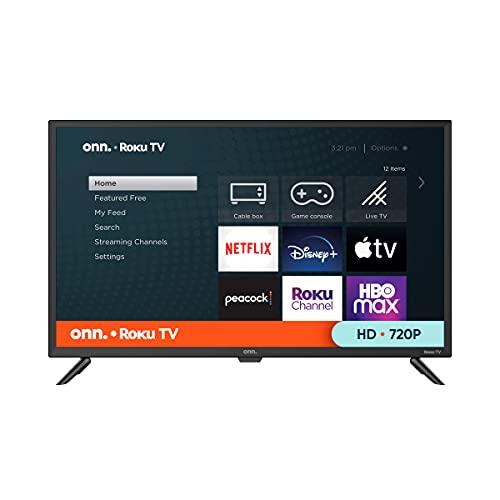 Catálogo de pantallas smart tv que puedes comprar esta semana. 2