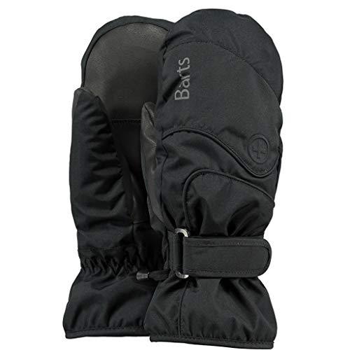 Barts Unisex Basic Ski Handschuhe, Schwarz (Nero), L