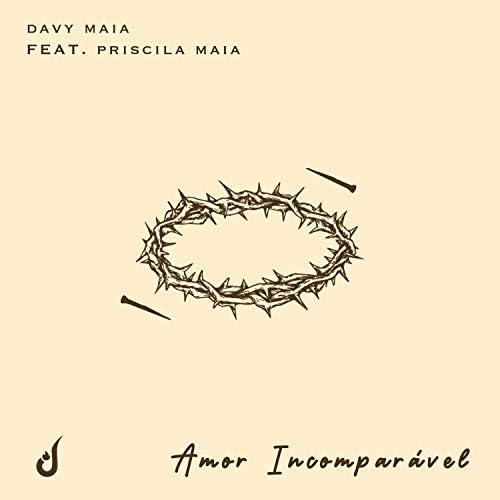 Davy Maia feat. Priscila Maia