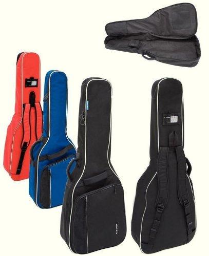 GEWA Economy 12 guitarra de concierto 1/4 y 1/8 Gigbag (