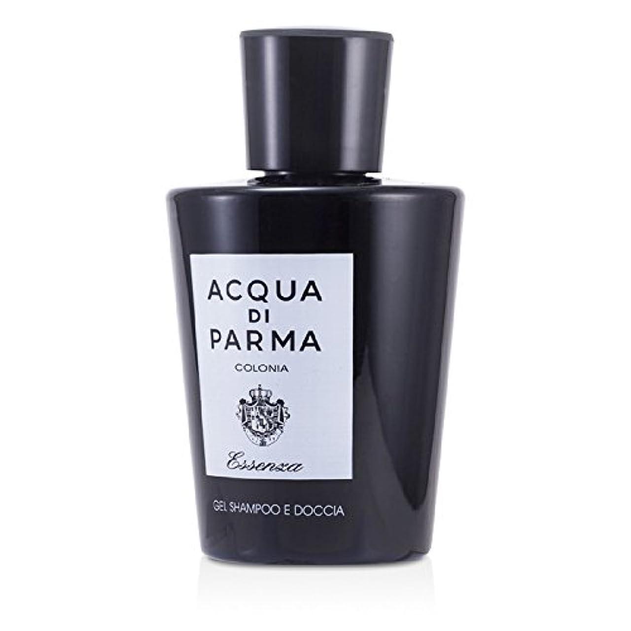 アクアディパルマ コロニアエッセンザ ヘア & シャワー ジェル 200ml/6.7oz並行輸入品
