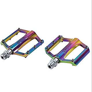 SWTXO Mountain Bike Pedals 9/16