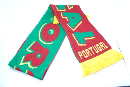 IDM Écharpe supporter supporter Scarf Portugal
