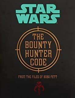 The Bounty Hunter Code( From the Files of Boba Fett Deluxe Hc [With Hardcover Book(s)])[BOUNTY HUNTER CODE FROM THE FI][Other]