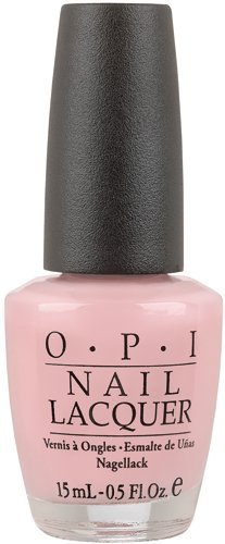 OPI Nail Lacquer, Passion - NL H19, 0.5 Fluid Ounce by OPI Products, Inc.