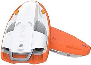 SUBLUE Swii Swimming Kickboard Electric Powered Kick Board Smart Water Scooter Swimming Training Aid for Water Sports 2 Swich Speed