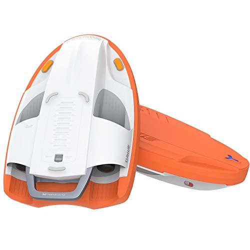WINDEK SUBLUE Swii Swimming Kickboard Electric Powered Kick Board Smart Water Scooter Swimming...
