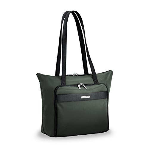 Briggs & Riley Transcend-Shopping Tote Bag, Rainforest, One Size